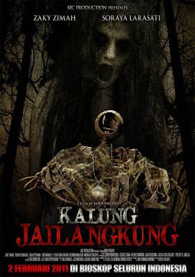 Ngomongin Film Indonesia: Kalung Jailangkung 2011