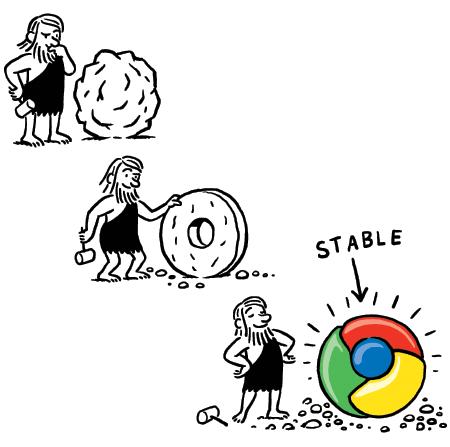 Google Chrome 5 - Descarca ultima versiune