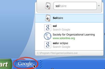Google Toolbar 6