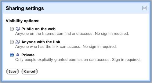 Google Docs Now Easy To Share WWWINVESTCHIPSCOM - Start a new google doc