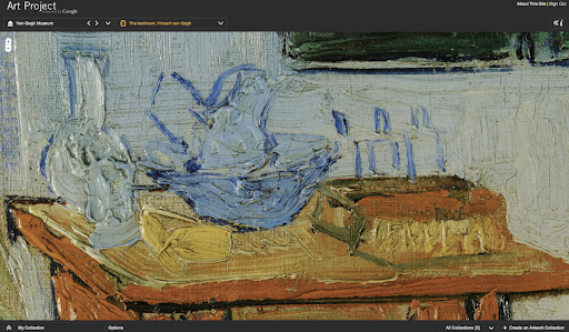 van%2Bgogh OMGigapixel!: Google Art Project launches and its beautiful!