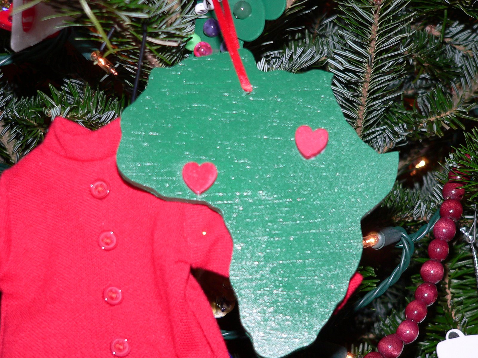 Decorations For Christmas In Ghana : Ghana africa adoption mission and family bb bits