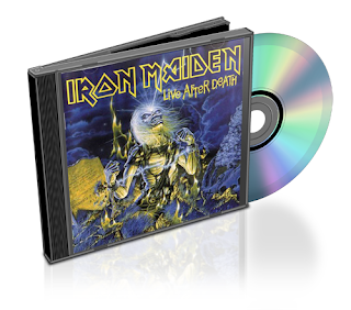 Iron+Maiden+ +Live+After+Death+ +Musicas+Para+Download CD Iron Maiden   Live After Death (1985)