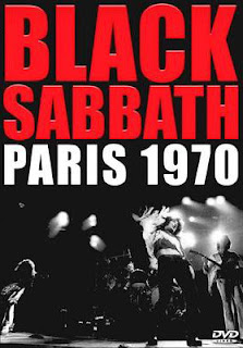 Black Sabbath - Live In Paris