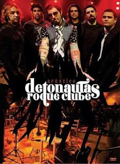 Detonautas - Acústico Roque Clube