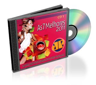As+7+Melhores+da+Jovem+Pan+2011+ +Musicas+Para+Download CD As 7 Melhores da Jovem Pan 2011 (2011)