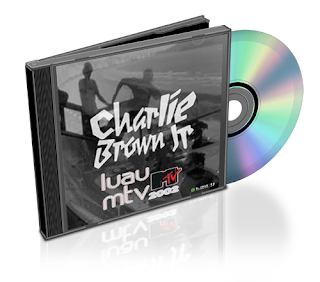 baixar CD Charlie Brown Jr   Luau MTV completo