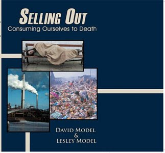 Selling Out - Book Cover