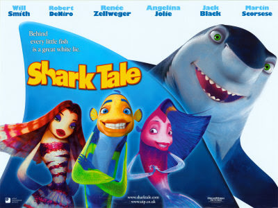 Reel good recipes great recipes inspired by great movies for Fish story movie