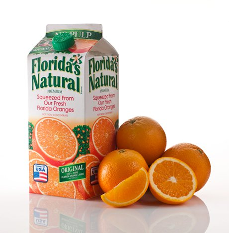 Florida S Natural Growers Orange Juice