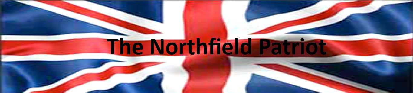 The Northfield Patriot
