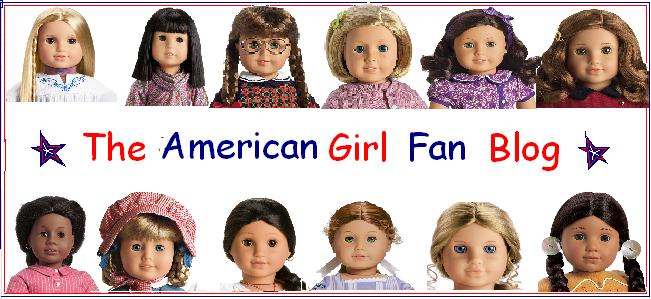 The American Girl Fans Blog