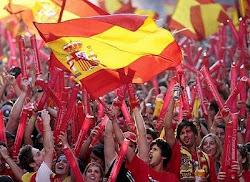 ¡Yo soy Español, Español, Español!