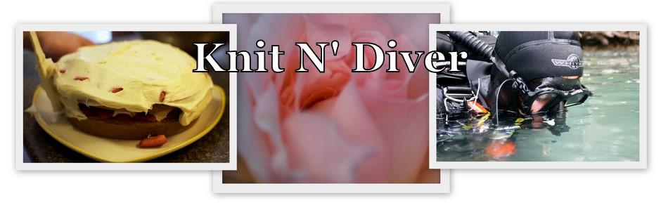 Knit N' Diver