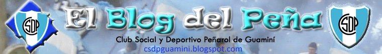 El Blog del Peña