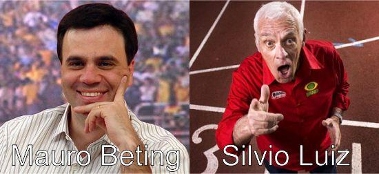 PES 2011   Narração Silvio Luiz
