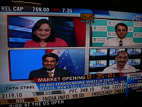 Watch JK on NDTV PROFIT