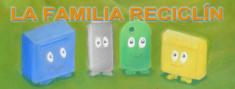 La Familia Reciclin