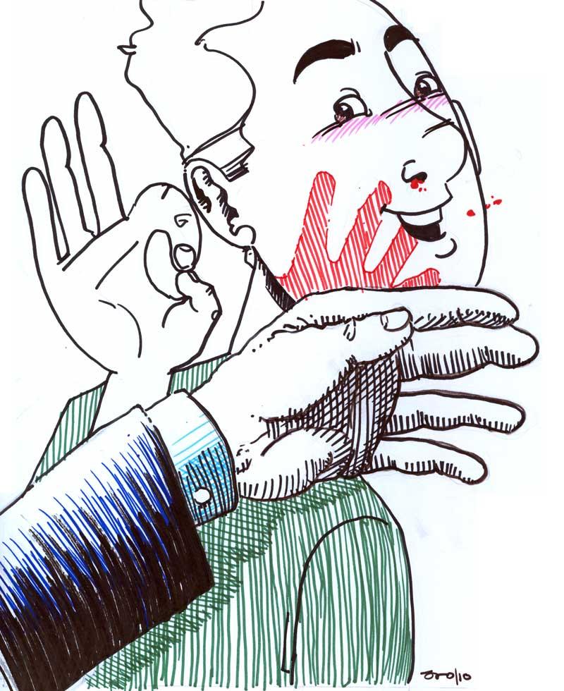 Free Coloring Pages Of Dibujo Para La Tolerancia