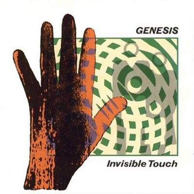 A rodar IX Genesis-Invisible_Touch