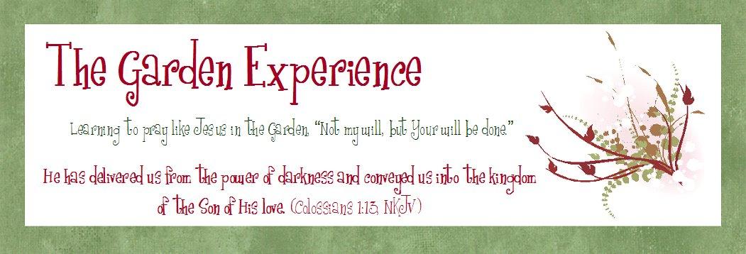Thegardenexperience