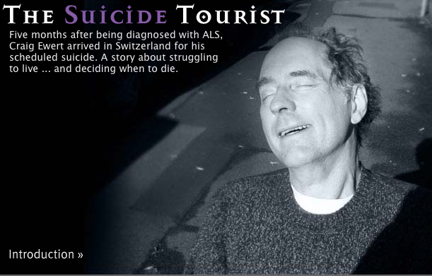 the suicide tourist doc opinion