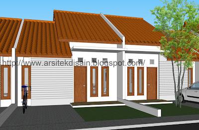Gambar Desain Rumah Gratis