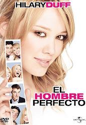 El Hombre Perfecto Poster