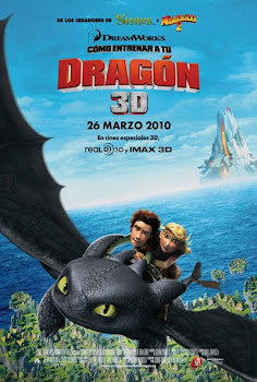 Ver Online Cómo entrenar a tu dragón (2010)