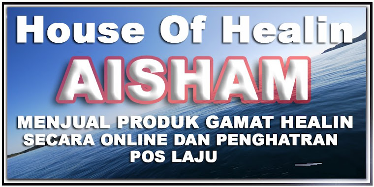 HOUSE OF HEALIN ( AISHAM )