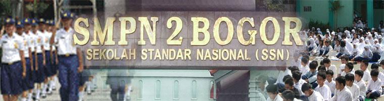SMPN 2 Bogor