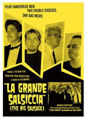 La Grande Salsiccia