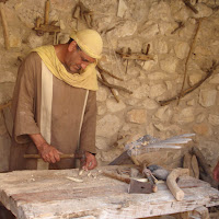 Bible Carpenter