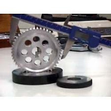 A Engrenagem Mecânica