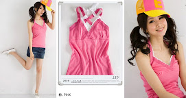 J21022962*Pink, RM25