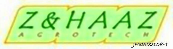Z & HAAZ Agrotech