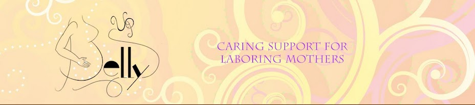Belly Up! RI Doula Services - Caring Support for Laboring Mothers