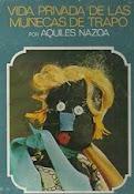 Vida privada de las muñecas de trapo,  Aquiles Nazoa. Pdf