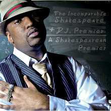 A Shakespearean Premier