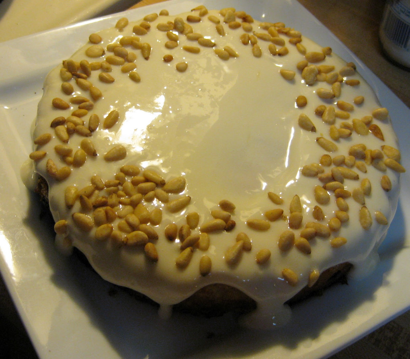 Nigella Lawson Recipes Carrot Cake Gluten Free