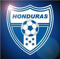 honduras national soccer team, logo, honduras futbol