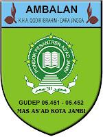 Logo Ambalan