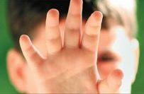 PARE! com a Violência Doméstica contra a Criança e o Adolescente!