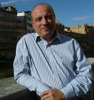 Xavi Sanllehí