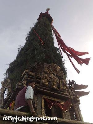 Nepali culture