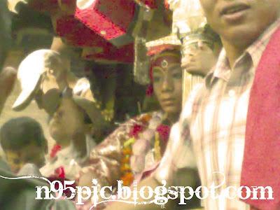 Royal Kumari