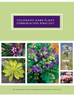 Rare Plant Conservation Initiative