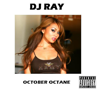 DJ Ray's Blog