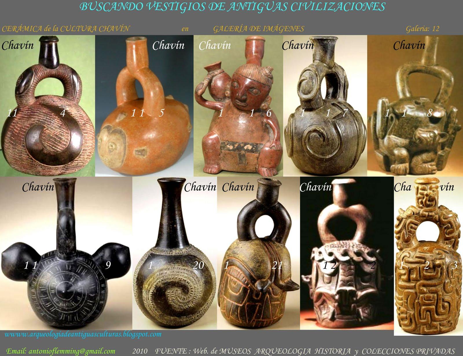 Buscando vestigios de antiguas civilizaciones fotos de - Fotos de ceramica ...