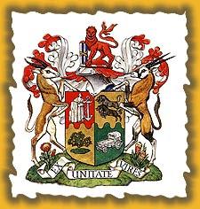 Republiek van Suid Afrika